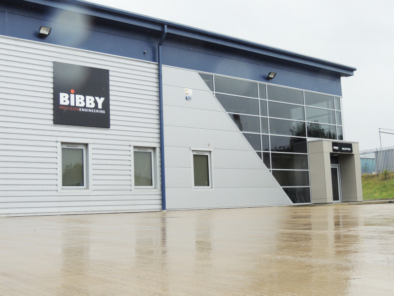 Bibby Precision Engineering