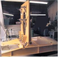 Hydraulic Bearing Lift Platform